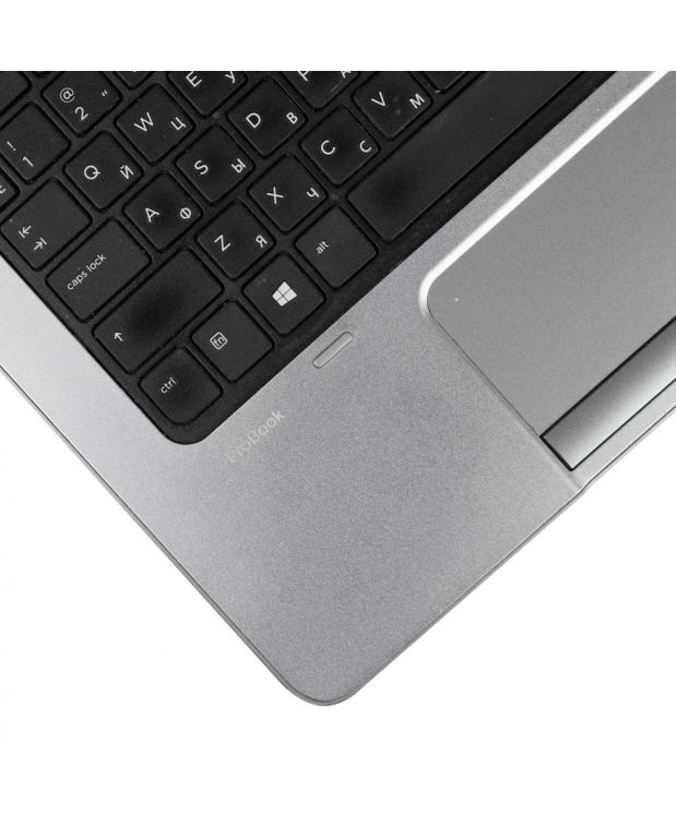 Ноутбук HP ProBook 14 640 G1 Intel Core I5 4210M 16GB RAM 240GB SSD 500GB HDD фото_5