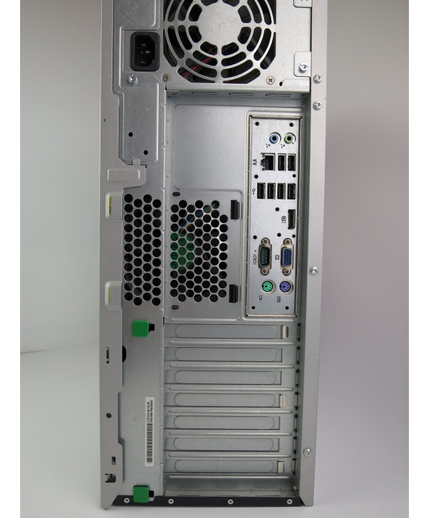 Компьютер HP Tower DC5800/DC7800DUAL-CORE 2.0GHZ +19TFT Монитор фото_2