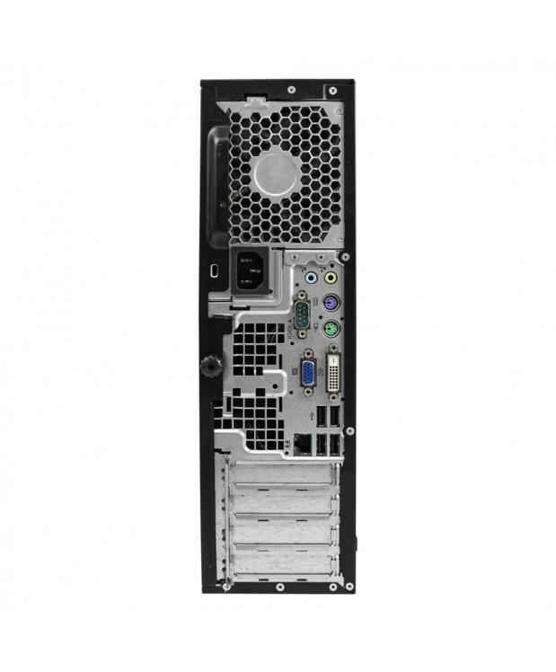 Системный блок HP Compaq 4000 Pro SFF Intel Core 2 Duo E8400 4GB RAM 250GB HDD фото_2