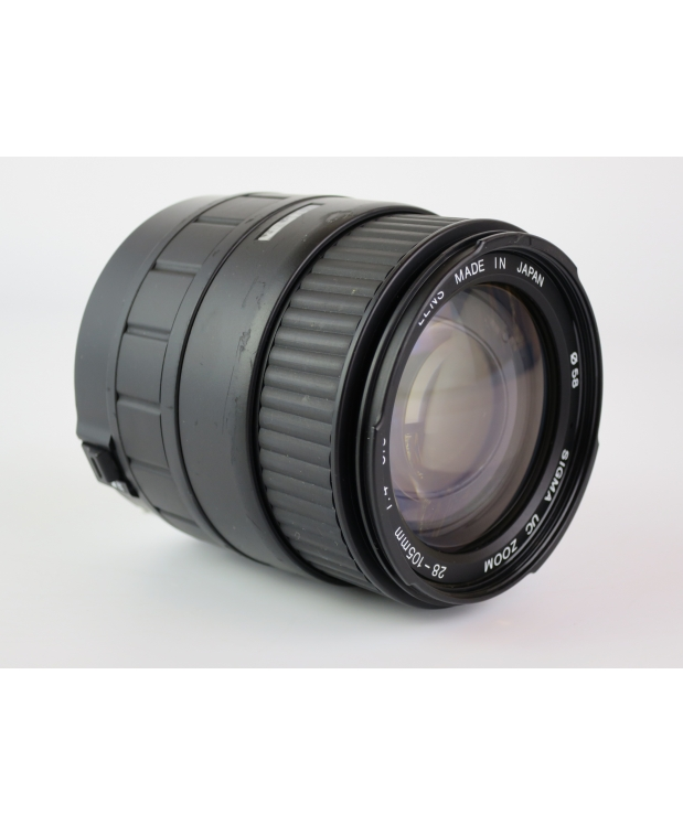 Sigma AF 28-105 mm f/ 4-5.6 UC for Canon фото_1