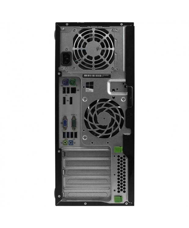 HP Tower 600 G1 Intel Core i5 4590T 8GB RAM 500GB HDD + Новая GTX 1050TI фото_3