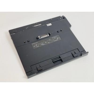Док-станция Toshiba PA3680E-1PRP для  Satellite R20, R25, Satellite Pro S300, S300M, Portege M400, M405, M700, M750, M780, Tecra A9, A10, A11, M7, M9, M10 , M11
