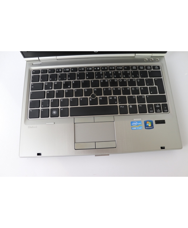 HP EliteBook 2560p i5 12.5Ноутбук HP EliteBook 2560p i5 12.5 фото_1