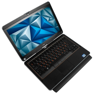 "БУ Ноутбук 13.3"" Dell Latitude XT3 CORE I7 2640M 2.8GHZ 4GB RAM 128GB"