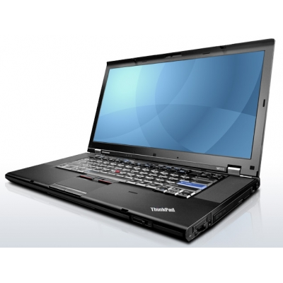 БУ Ноутбук Lenovo Thinkpad W510 i7 HDD 320 GbНоутбук Lenovo Thinkpad W510 i7 HDD 320 Gb