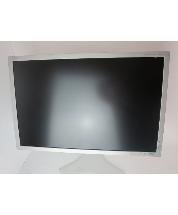 Монитор 24.1 NEC MultiSync LCD 2490WUXi2 IPS FULL HD фото_4