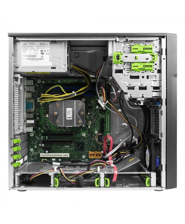 Системный блок Fujitsu Celsius W420 Intel Core I5 3570 4GB RAM 500GB HDD фото_3