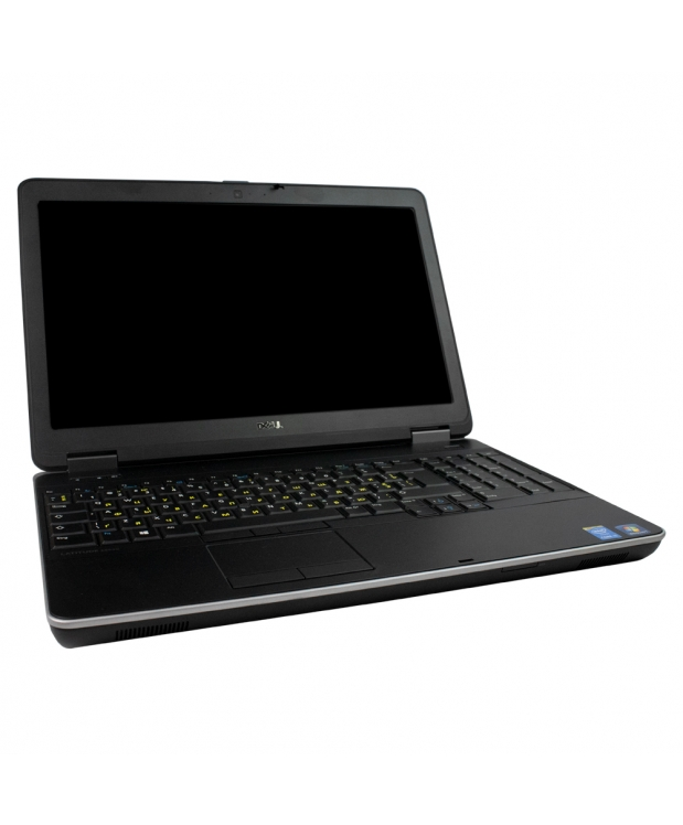 15.6   Dell Latitude E6540 Intel® Core™ i5-4200M 8GB RAM 500GB HDD фото_2