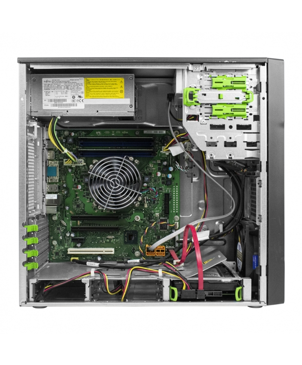 Системный блок FUJITSU ESPRIMO P710 CORE i3-3220 3.3GHZ 8GB RAM 500GB HDD фото_3