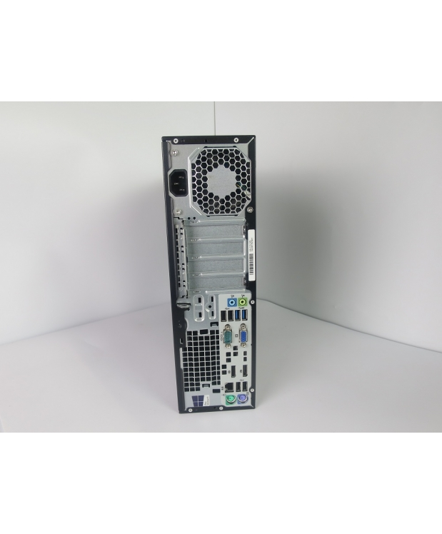 HP 800 G1 SFF 4x ЯДЕРНЫЙ CORE I5 4570 8GB DDR3 500GB HDD + 24 Монитор фото_5