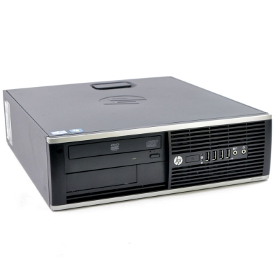 HP COMPAQ 8300 SFF CORE I5-3470 3.8GHz 4GB DDR3 320GB HDD 4 ядра