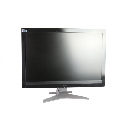 "Монитор  25.5""  AOC 619FH Full HD TN"