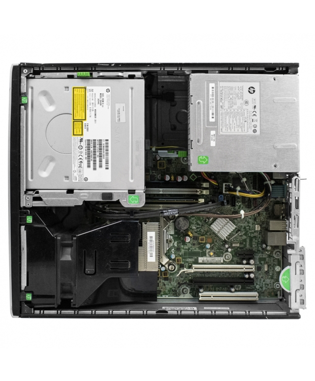 Системный блок HP8000 SFF Intel Core 2 Duo E8400 4GB RAM 80GB HDD фото_3