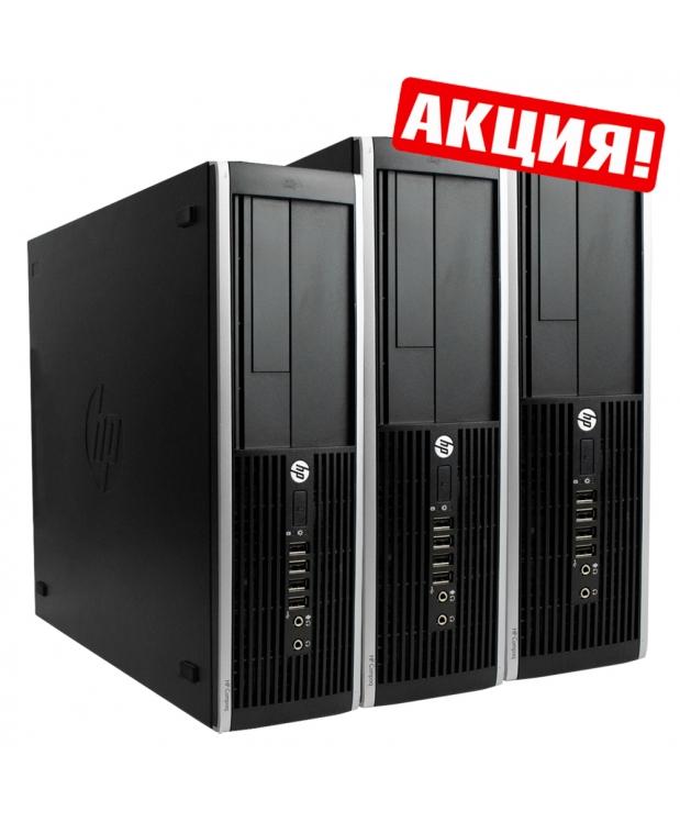 HP Compaq 6300 CORE i5-3350P 3.3GHz 4GB 320GB HDD