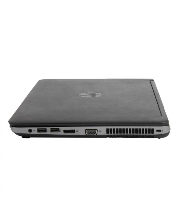 Ноутбук HP ProBook 14 640 G1 Intel Core I5 4210M 16GB RAM 240GB SSD 500GB HDD фото_1