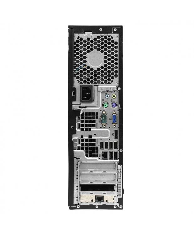 Системный блок HP 8100 Intel® Core™ i5-650 4GB RAM 500GB HDD фото_2