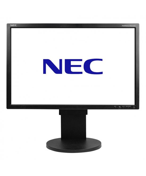 Монитор 22 NEC MultiSync EA221WM