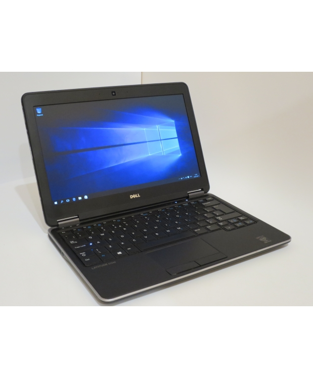 Dell Latitude E7240 Core i5 4 gen 4GB RAM 120GB SSDНоутбук Dell Latitude E7240 Core i5 4 gen 4GB RAM 120GB SSD фото_5