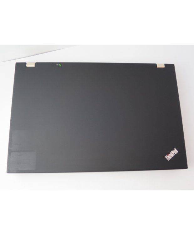 Lenovo Thinkpad W510 i7 HDD 320 GbНоутбук Lenovo Thinkpad W510 i7 HDD 320 Gb фото_2