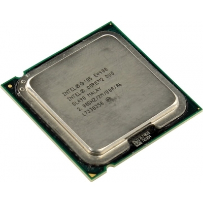 INTEL CORE 2 DUO  E4400 2GHZ