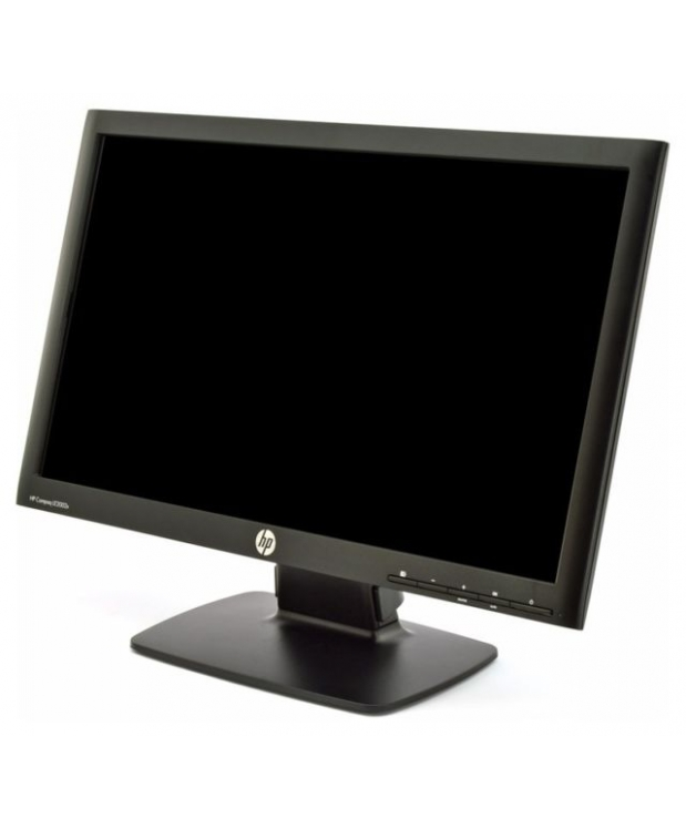Монитор 20'' HP LE2002x TN LED