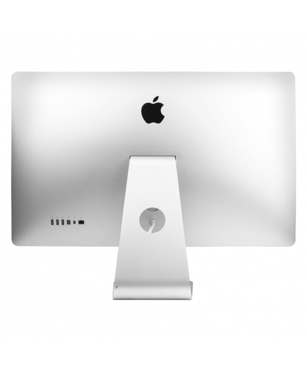 Монитор 27 Apple ThunderBolt Display A1407 IPS 2560X1440 фото_2