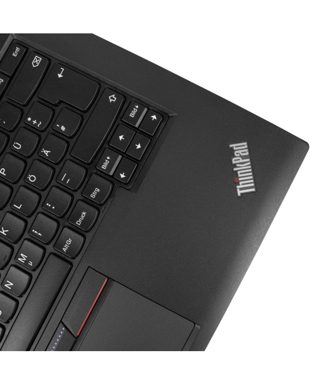 Ноутбук 14 Lenovo ThinkPad T450 Core I5 5300U 8GB RAM 240GB SSD фото_3