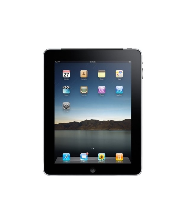 APPLE IPAD WI-FI 3G 32GB A1337