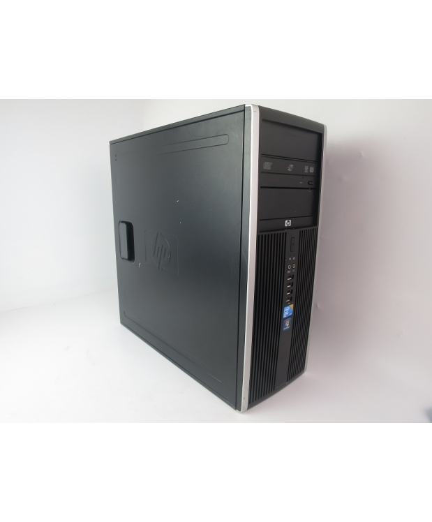 Комплект HP 8000 Tower E8400 3GHz 4GB RAM 80GB HDD + Монитор 23 фото_2