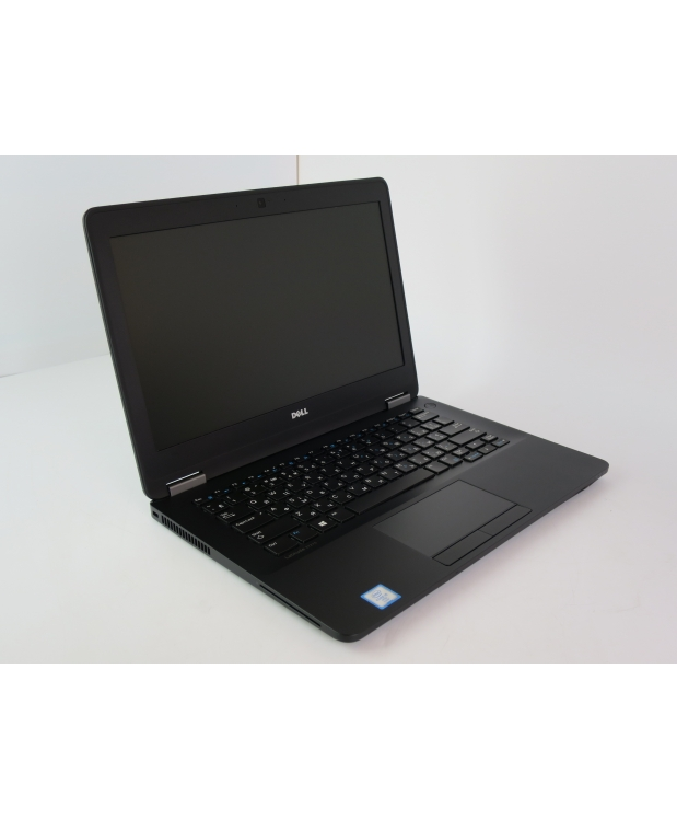 Ультрабук Dell Latitude E7270 i5 6 gen. SSD 256 GB 13Ноутбук Ультрабук Dell Latitude E7270 i5 6 gen. SSD 256 GB 13 фото_3