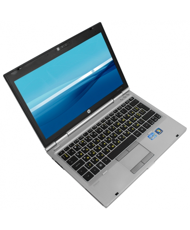 Ноутбук 12.5 HP Elitbook 2570p I5 3320m 3.3GHz 8GB RAM 240GB SSD