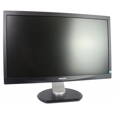 "Монитор 24"" Philips 241S4L Full HD TN"