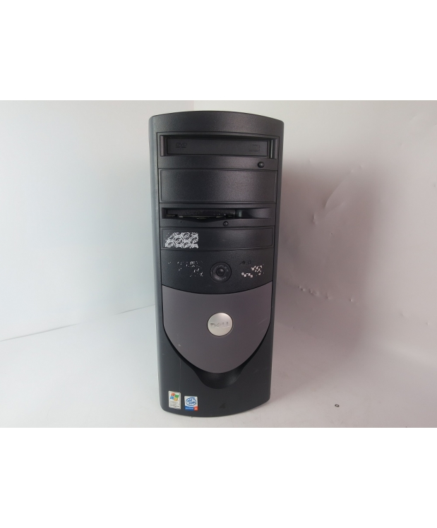 Системный блок  Dell OptiPlex GX270 Intel Pentium 4 2.8GHz 512MB RAM  20GB HDD фото_1