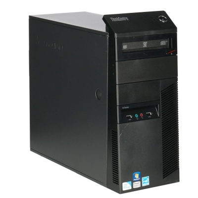 Системный блок LENOVO THINK CENTRE M81 INTEL PENTIUM G630 2.7GHZ 4GB DDR3