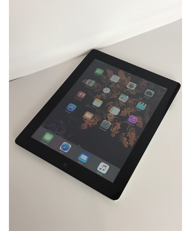 iPad 4 - 16GB WiFi + 4G RETINA (A1460) фото_4