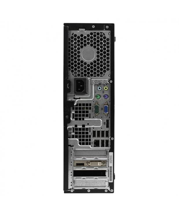 Системный блок HP 8100 CORE i5 650M 2.4GHz 4GB RAM 160GB HDD фото_2