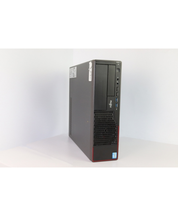 FUJITSU ESPRIMO E710 4х ядерный Intel Core i5 3350P 4GB RAM 250GB HDD + 19 Монитор TFT фото_1