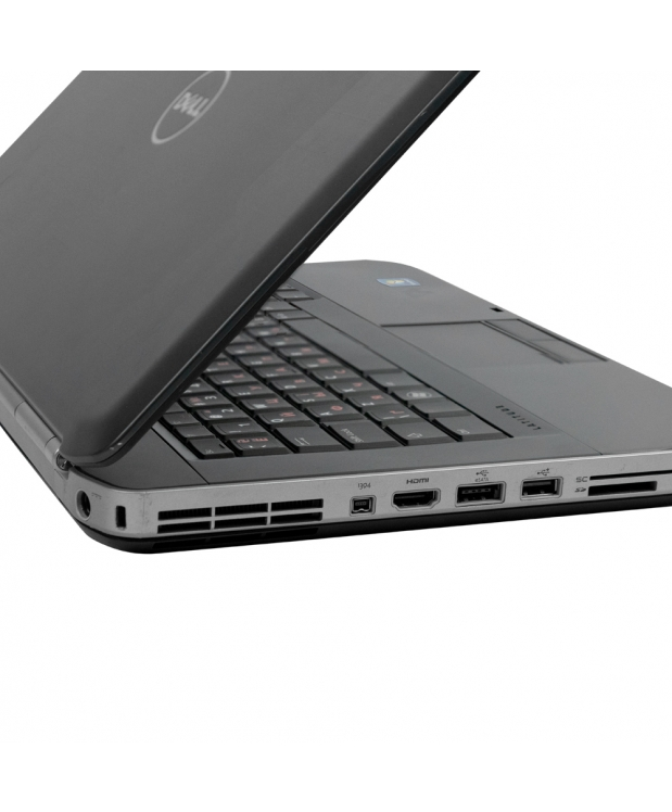 14 Dell Latitude E5420 Core i5 2540M 8GB RAM 320GB HDD фото_7