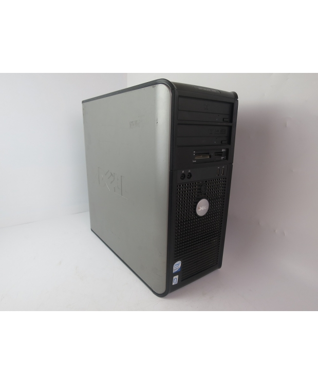 DELL OPTIPLEX 745 TOWER CORE 2 DUO 1.86GHZ / 2GB RAM фото_2