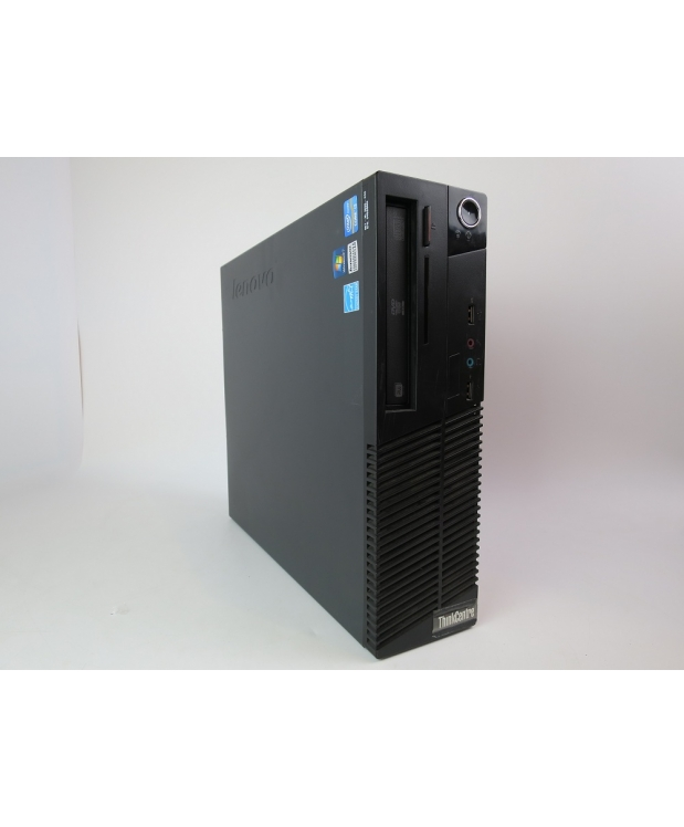 Системный блок LENOVO M71 DESKTOP CORE I5 3470 3.6GHz 4GB RAM 500GB HDD фото_1