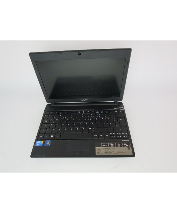 ACER TRAVELMATE  8172 INTEL CORE I3 11.6Ноутбук ACER TRAVELMATE  8172 INTEL CORE I3 11.6 фото_2