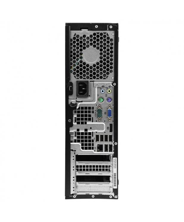 Системный блок HP Compaq Workstation Z210 SFF Intel® Core™ i5-2400 4GB RAM 500GB HDD фото_2