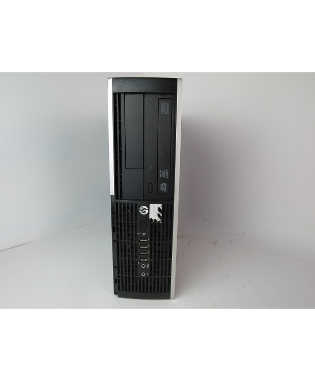 HP COMPAQ 8300 SFF CORE I5-3350P 3.3GHz 4GB DDR3 320GB HDD 4 ядра фото_2