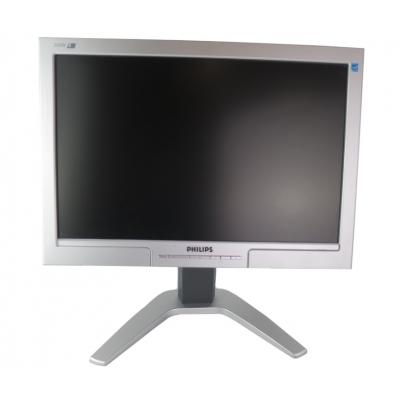 "Монитор  20.1"" Philips 200WB7 MVA"