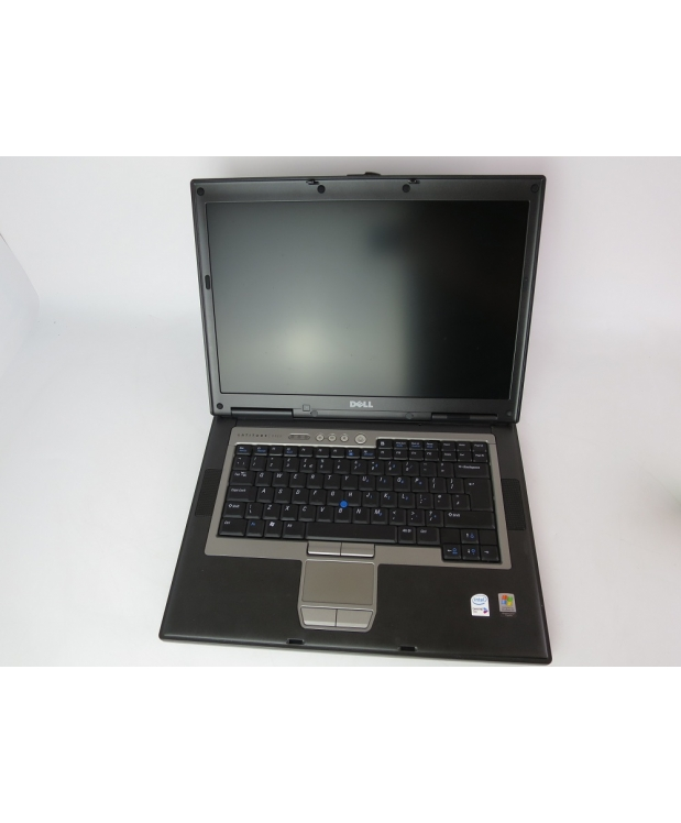 15.4 DELL LATITUDE D820 CORE DUO T5500 1.66GHzНоутбук 15.4 DELL LATITUDE D820 CORE DUO T5500 1.66GHz фото_1