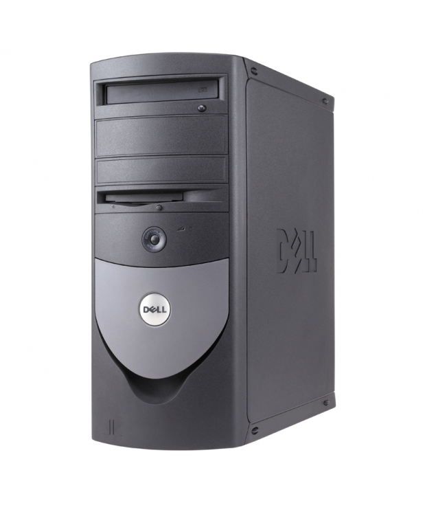 Системный блок  Dell OptiPlex GX270 Intel Pentium 4 2.8GHz 512MB RAM  20GB HDD