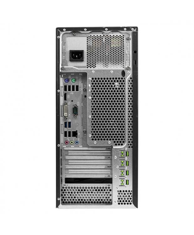 Системный блок Fujitsu Celsius W420 Intel Core I5 3570 4GB RAM 500GB HDD фото_2