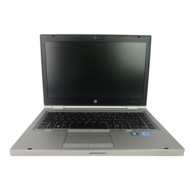 БУ Ноутбук Ноутбук  Hewlett Packard EliteBook 8470P Core  i5 3320M 4GB RAM 320GB HDD