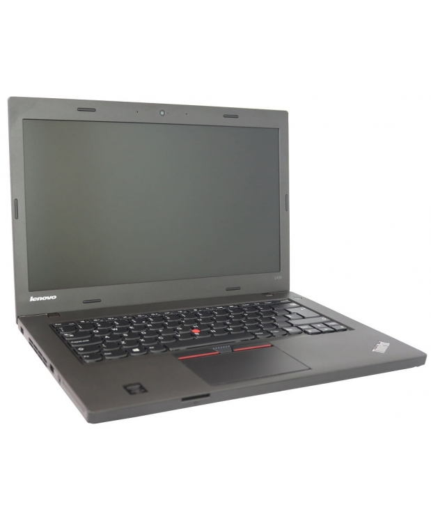 14 Ноутбук Lenovo ThinkPad L450 Core I5 4300U 4GB RAM 320GB HDD