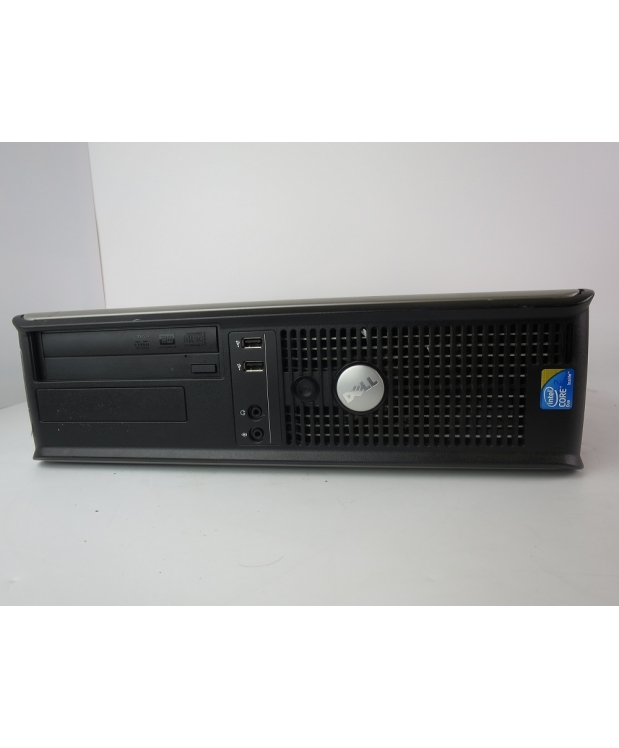 Dell Optiplex SFF 380 (780 ) 3.0GHZ 4GB RAM 160GB HDD + 18.5 LG W1946S фото_2